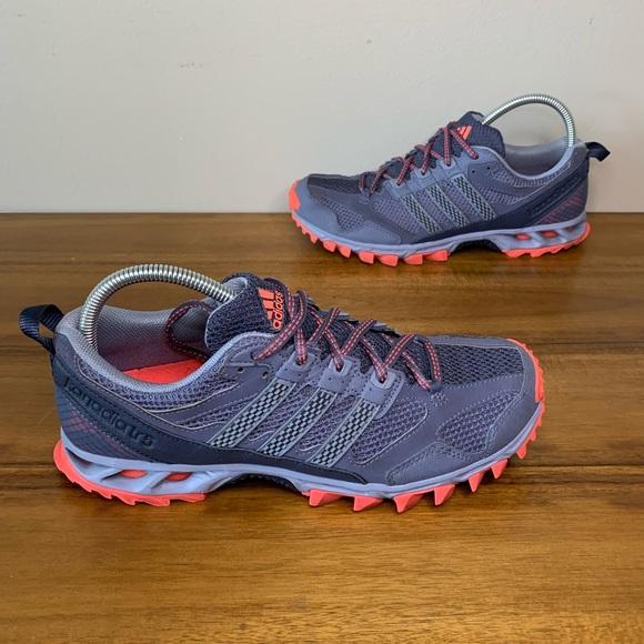 Womens Trail Running Shoe Size